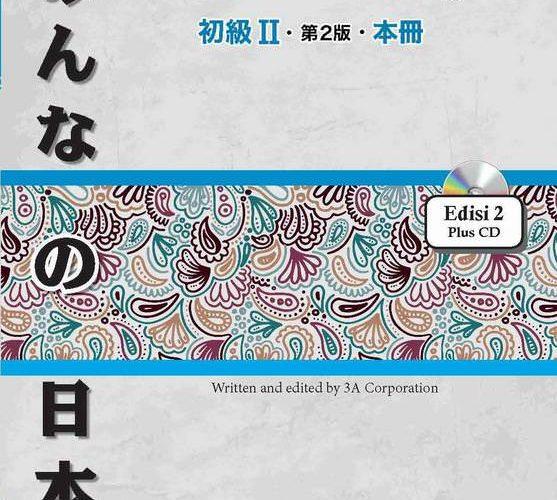 mina-no-nihongo-edisi2